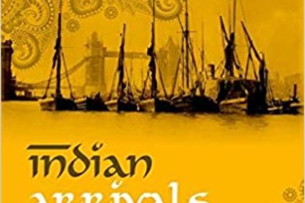 indian arrivals book