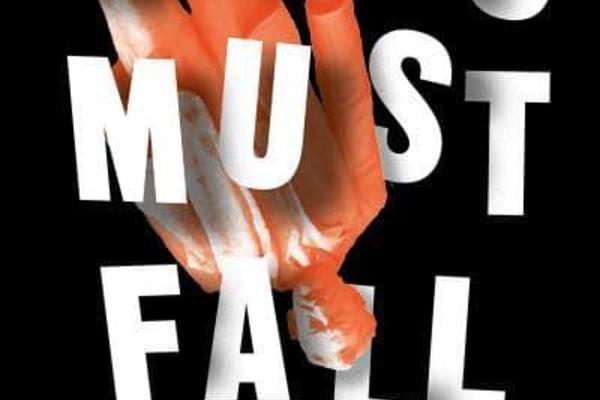 rhodes must fall book